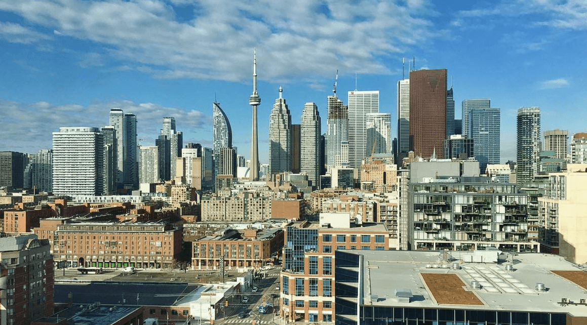 Report: Toronto homebuyers leaving downtown core because of costs and demand