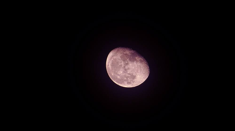 Look Up 39 Pink Moon 39 To Be Seen Early Tuesday April 11