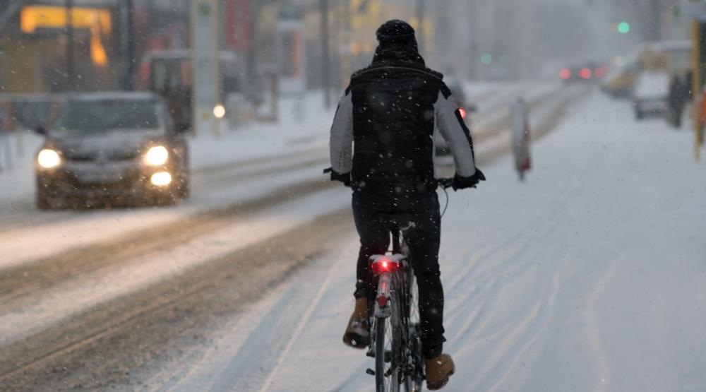 Calgary weather: Snow starts tomorrow lasting all week
