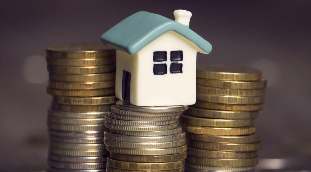 House money shutterstock