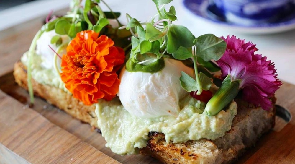Where to eat brunch in Toronto over the Easter long weekend