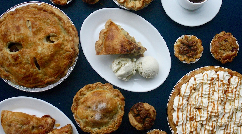 This is pie heaven: Pie Hole retail spot opening on Fraser (PHOTOS)