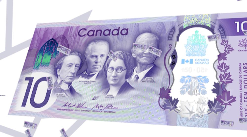 Secret Konami Code on Bank of Canada website unlocks a special surprise