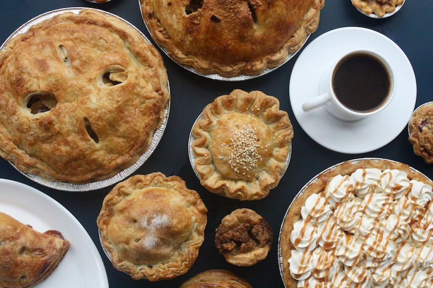 Pie paradise: Burnaby just got a brand new bakery