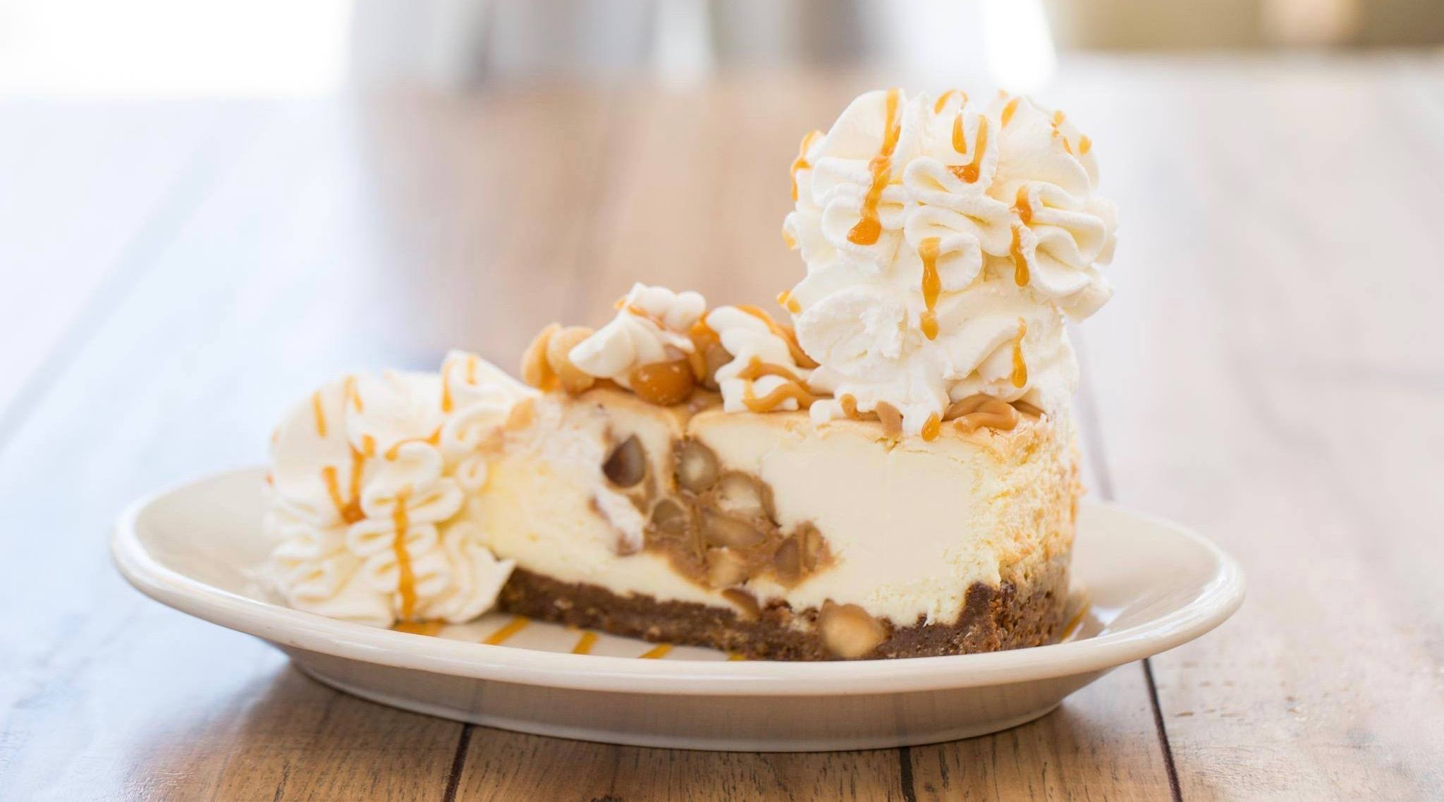 The Cheesecake Factory is opening a Toronto location this fall
