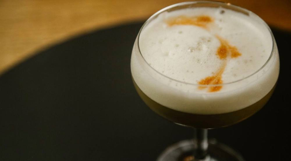 Happy Hours: half-priced cocktails Tuesday nights at The Emerald