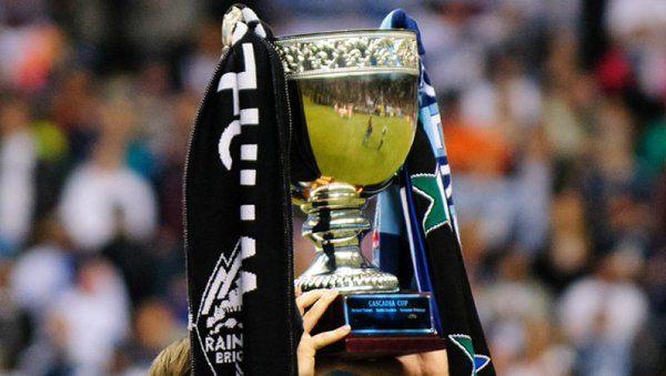 Cascadia cup