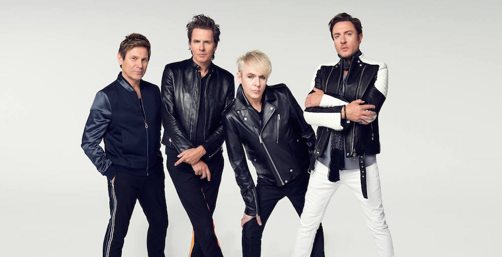 Calgary Roundup 2017 returns for Stampede with Duran Duran
