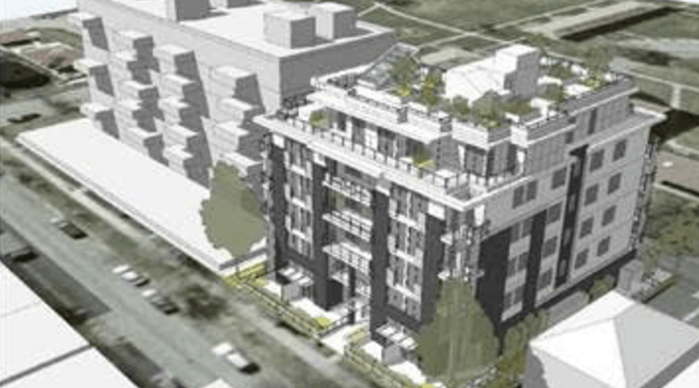 New cohousing project approved in Riley Park