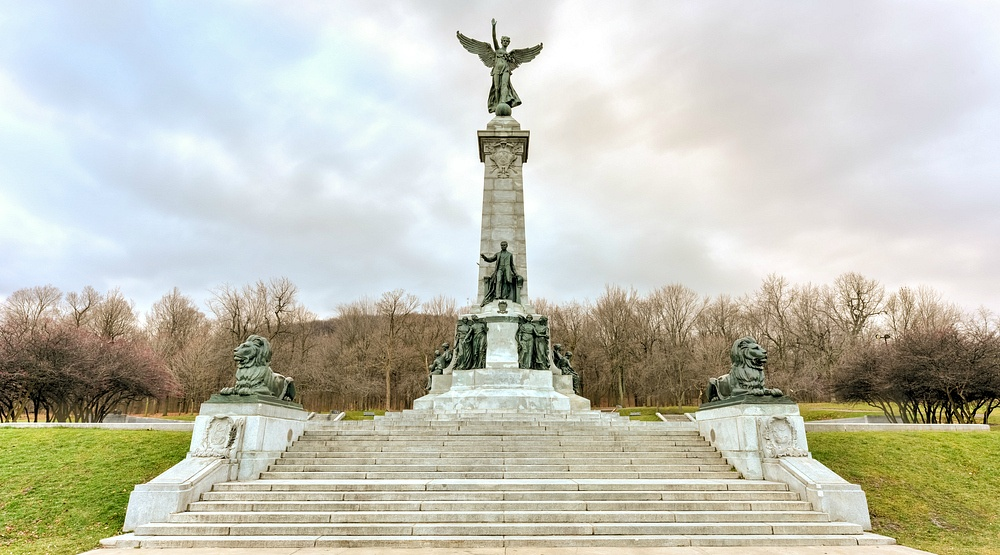 This group wants Mount Royal to be designated a UNESCO World Heritage Site