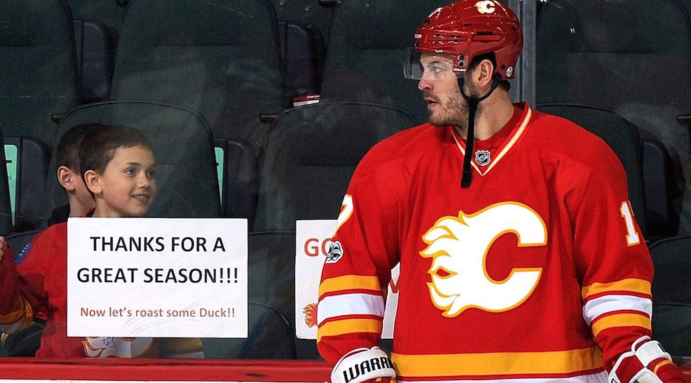 5 ways Flames can upset Ducks in Round 1