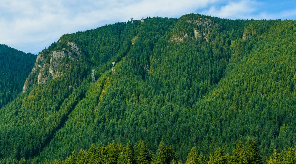 Grouse Mountain to become part of new regional park