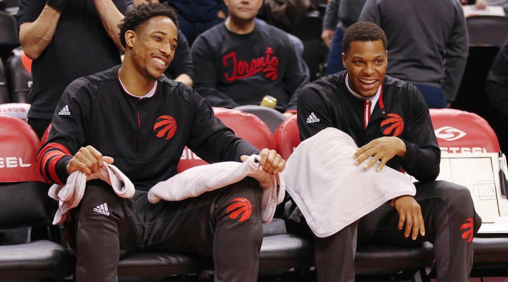 Why this is the best chance for the Raptors to win an NBA championship