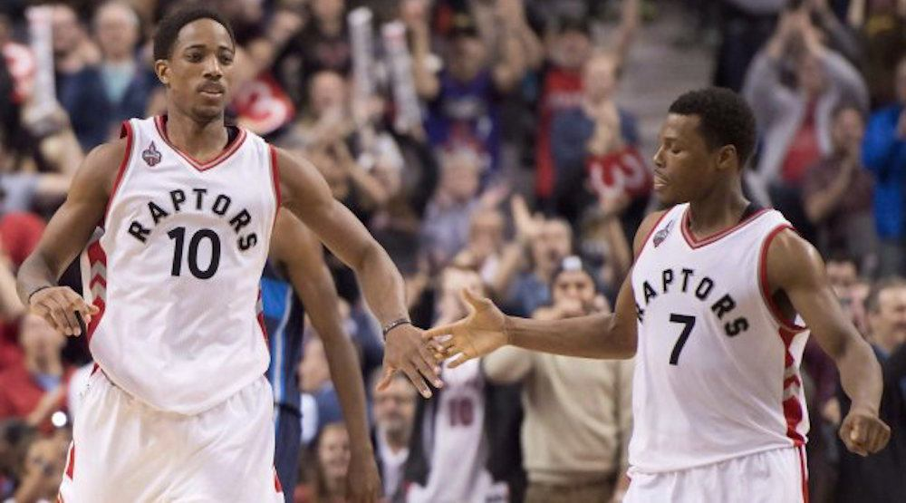 Lowry signing leaves small window of opportunity for Raptors