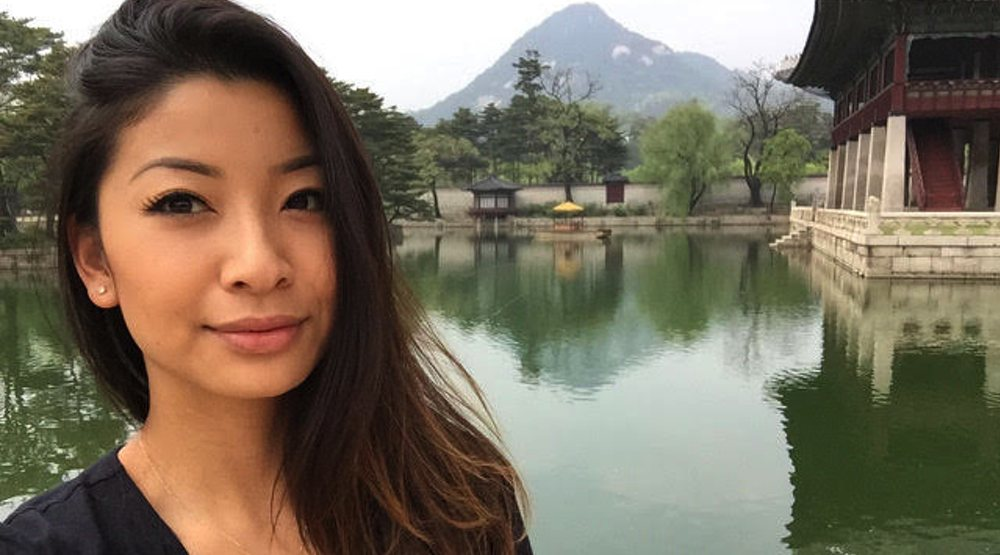 My Vote, My Future: Amie Nguyen on BC Election 2017