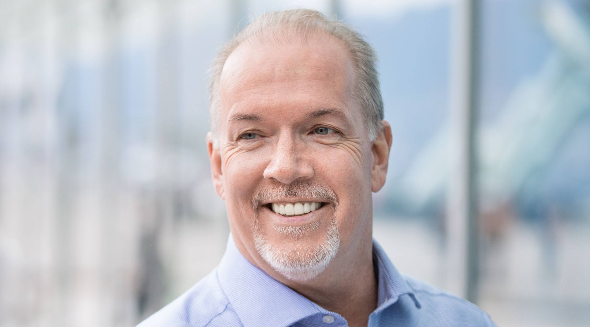 New BC Premier John Horgan to be sworn in on July 18