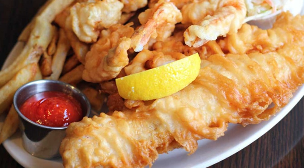 12 must-try fish and chips shops in Toronto