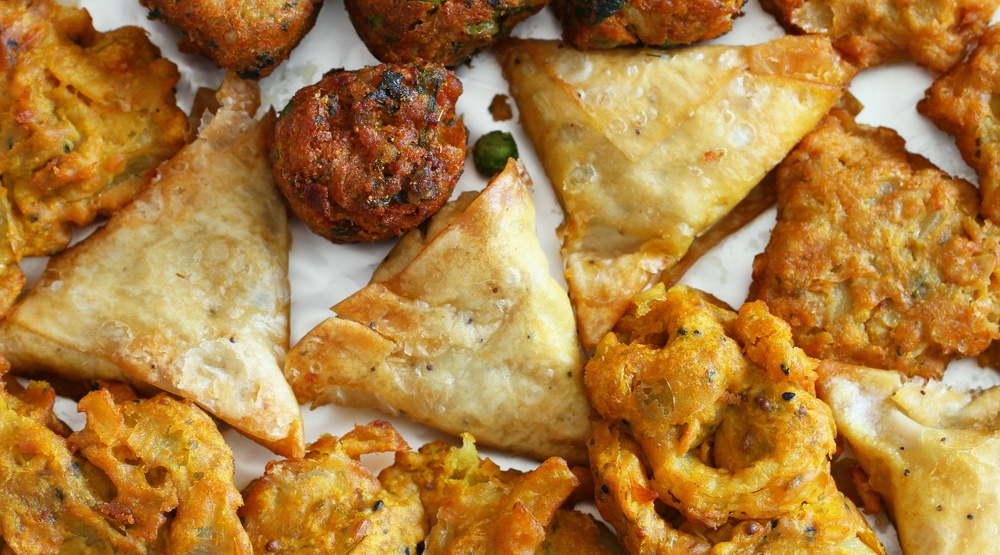 A labour of love: Food at Vaisakhi parade comes with an important message