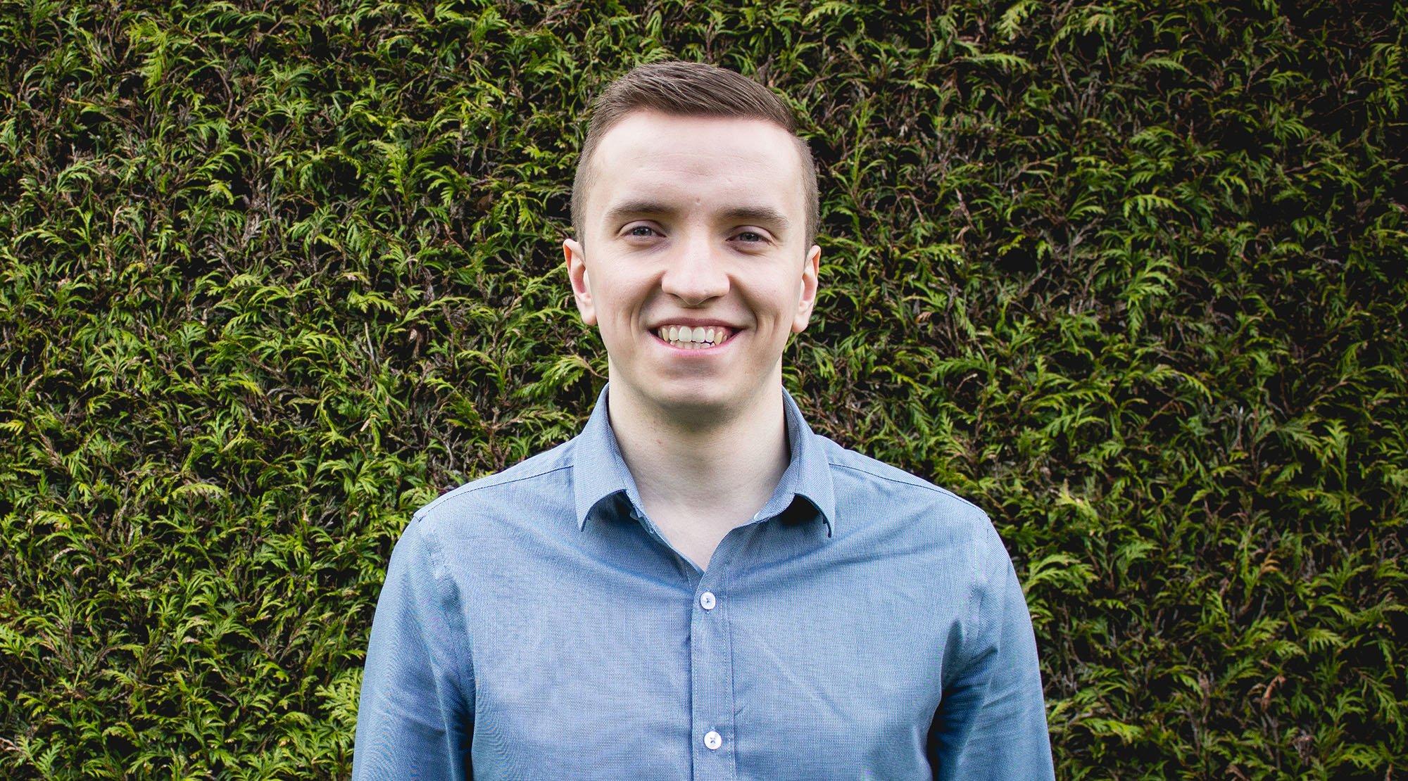 My Vote, My Future: Scott MacDonald on BC Election 2017
