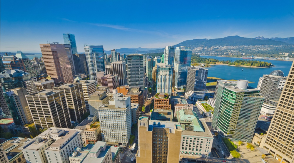 Report: Vancouver ranked one of the top 20 financial centres in the world