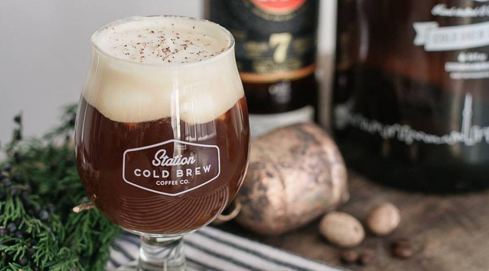It's Cold Brew Cocktail Week in Toronto next week