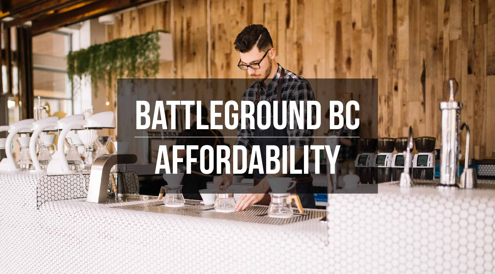 BC Election 2017: Your quick guide to affordability