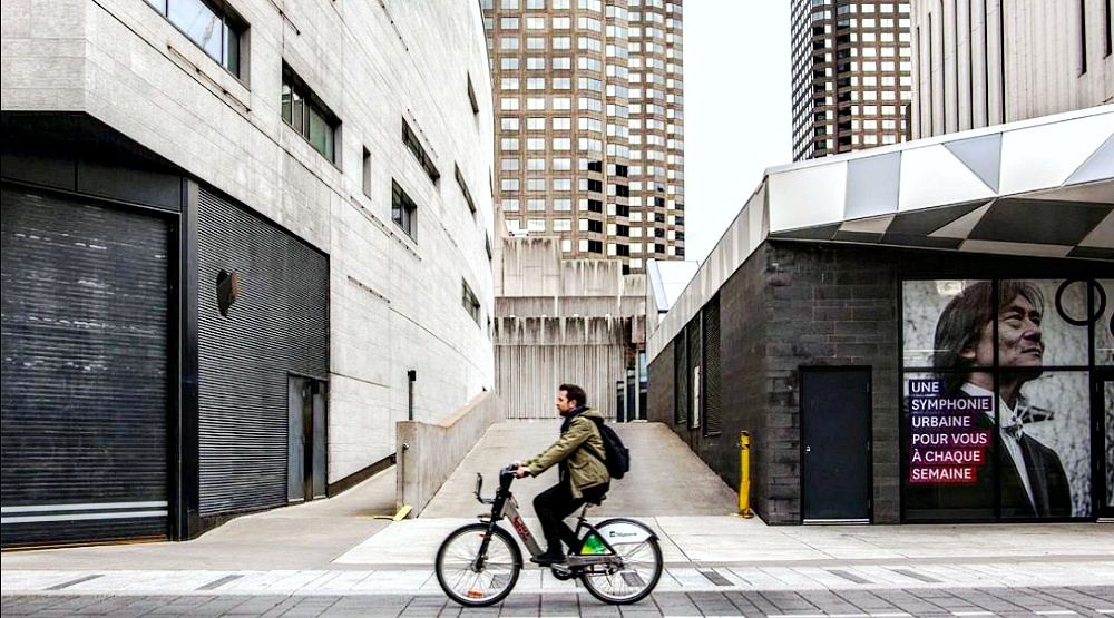 Bixi bikes will be free on certain days during the summer