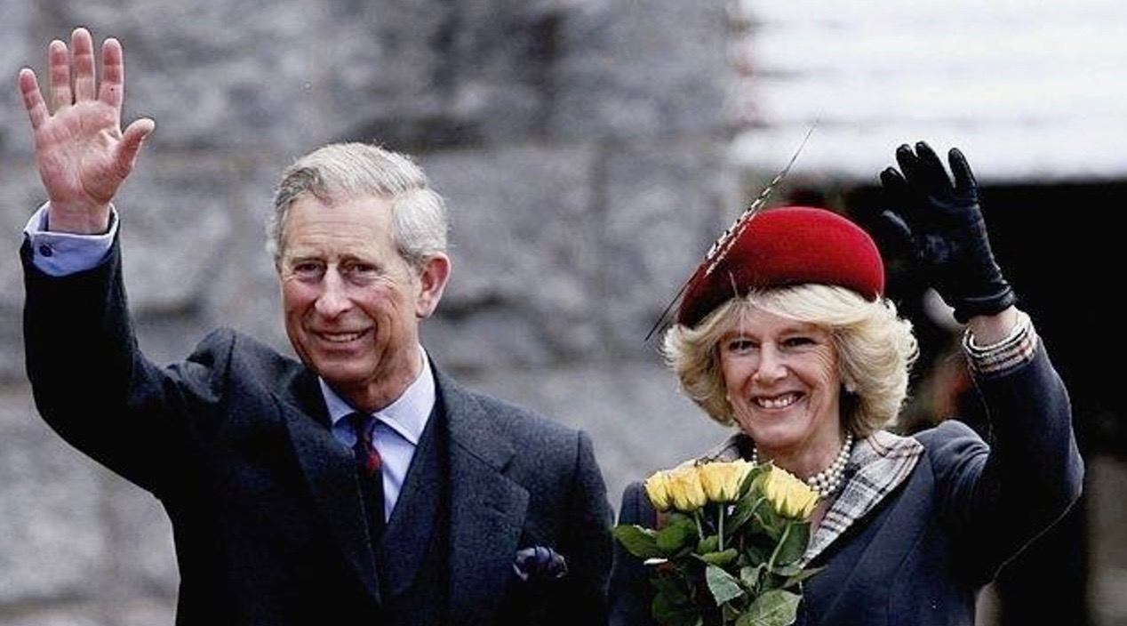 Governor General announces Prince Charles and Camilla Canada 150 royal tour