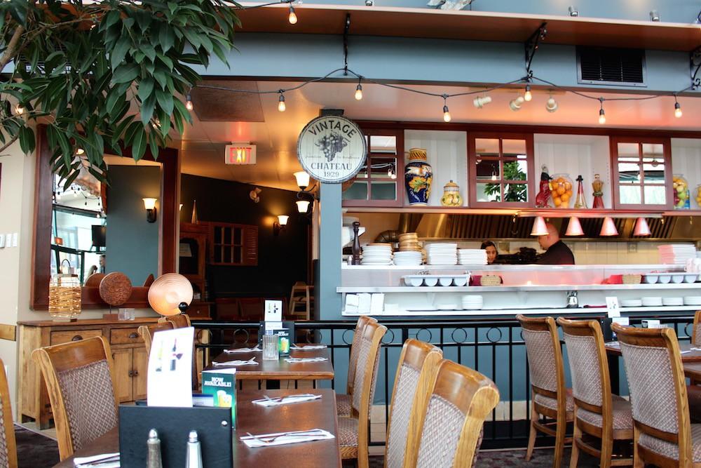 primerose restaurant delta
