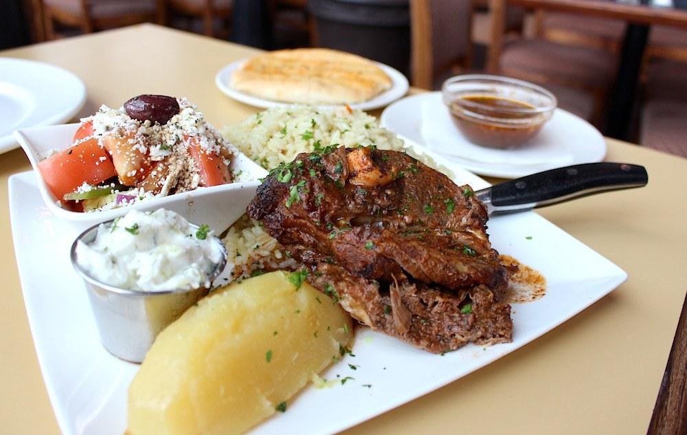 lamb primerose restaurant delta