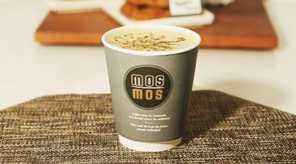 Mos Mos Coffee opens a second location in The Financial District