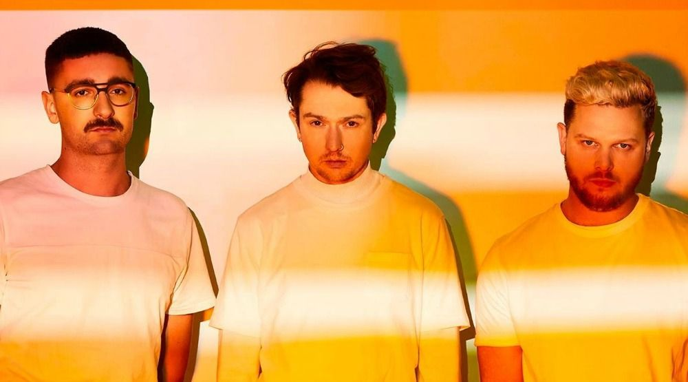 See English indie rock band Alt-J live in Vancouver (CONTEST)