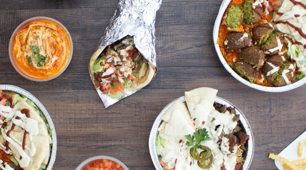 halal guys second location
