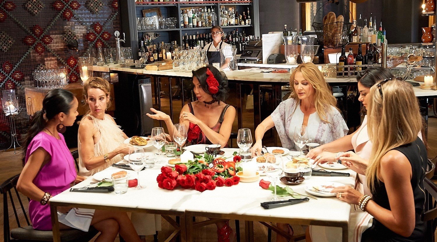 The Real Housewives of Toronto recap, Episode 7: Game of Joan