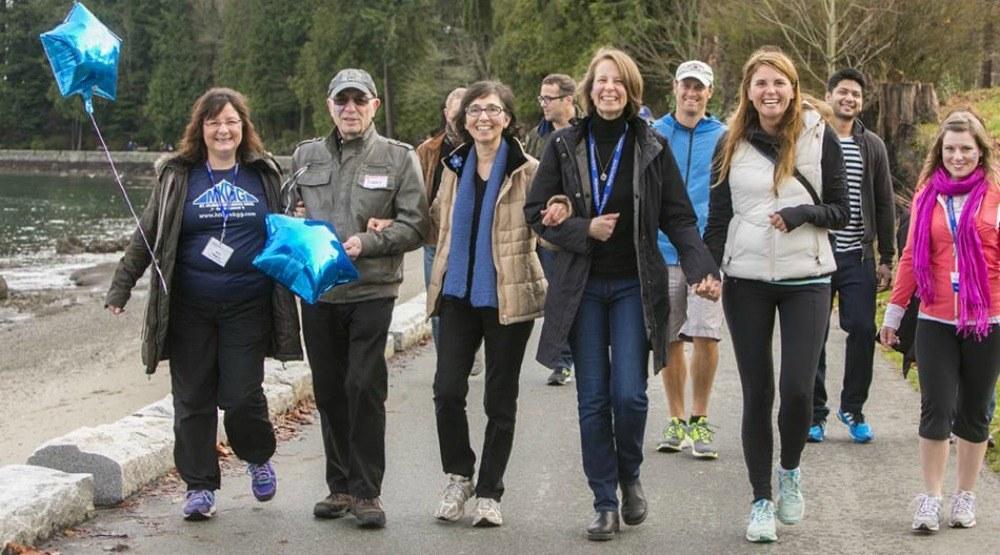 Investors group walk for alzheimersfacebook