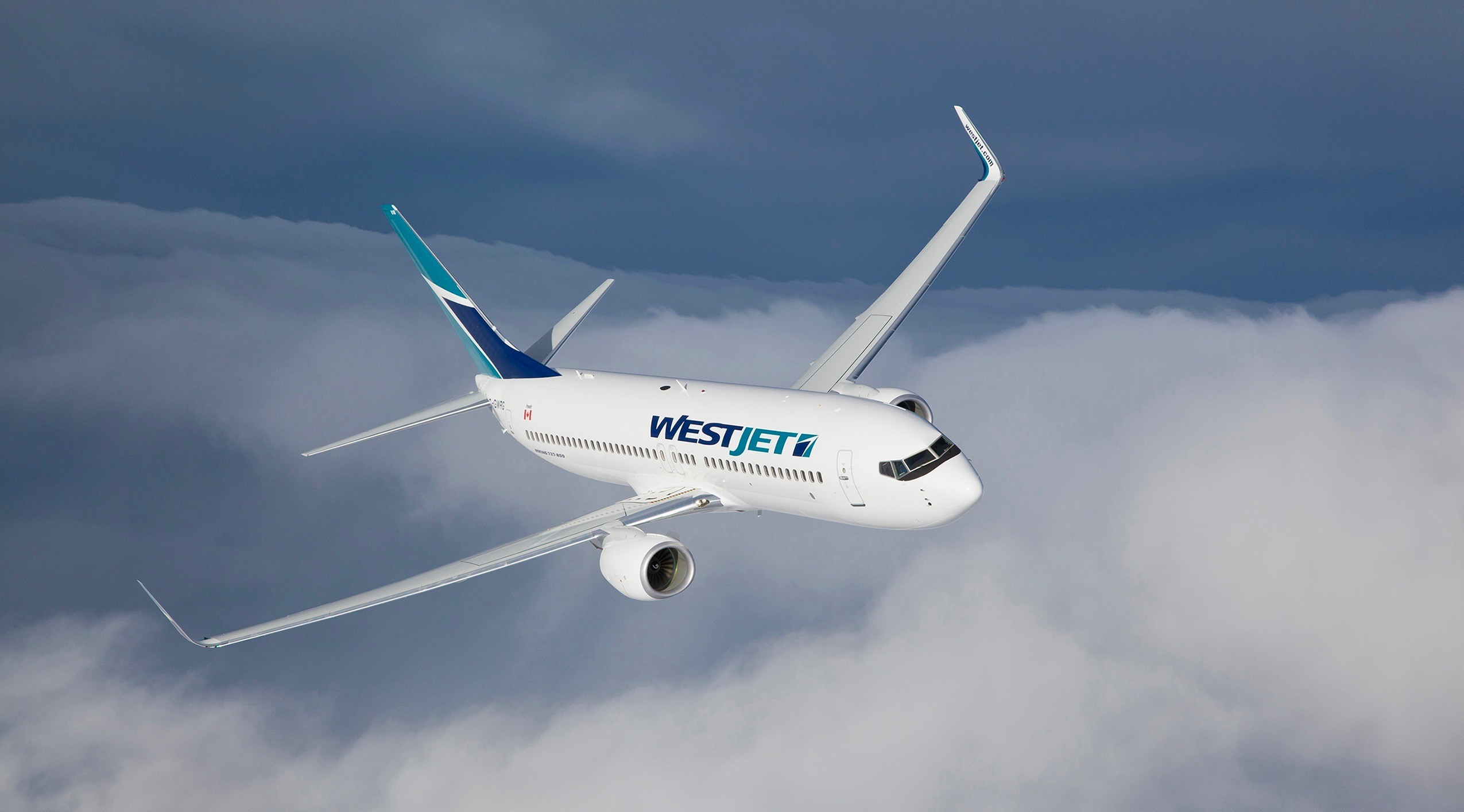 You can now buy WestJet gift cards on their website