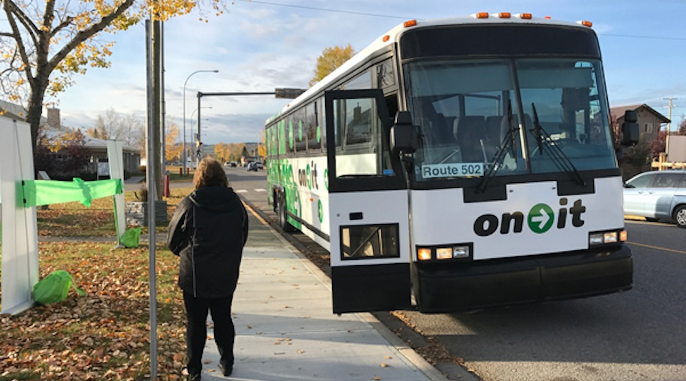 Calgary to Banff: New transit service launches this summer