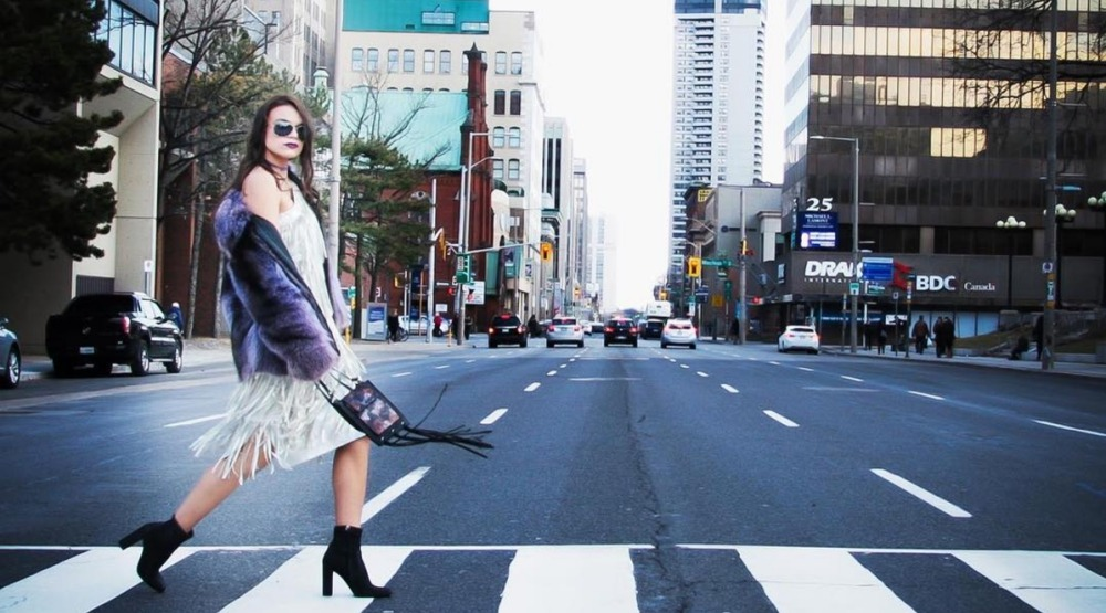 The fashion show every Toronto fashionista should be road tripping to