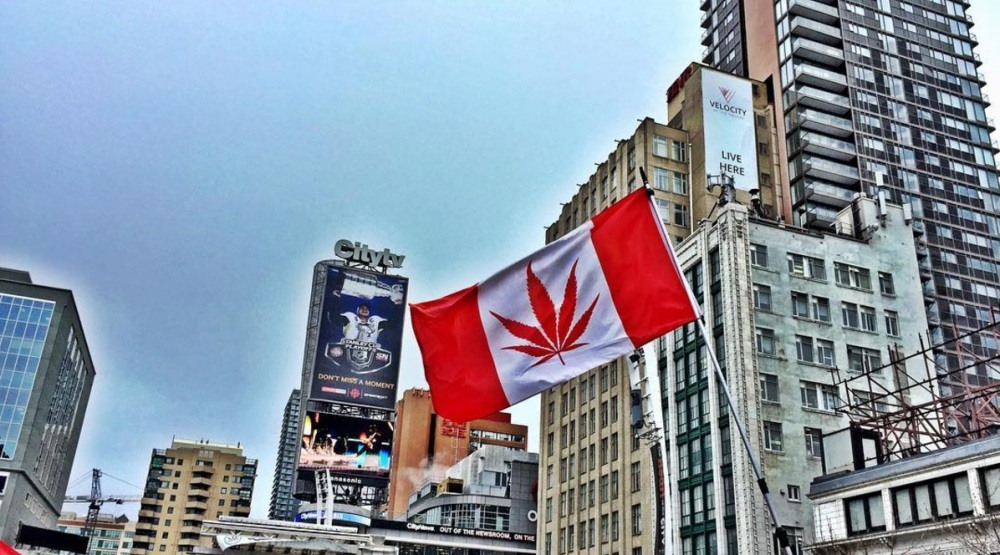 7 dope ways to celebrate the first legal 4/20 in Toronto | Grow
