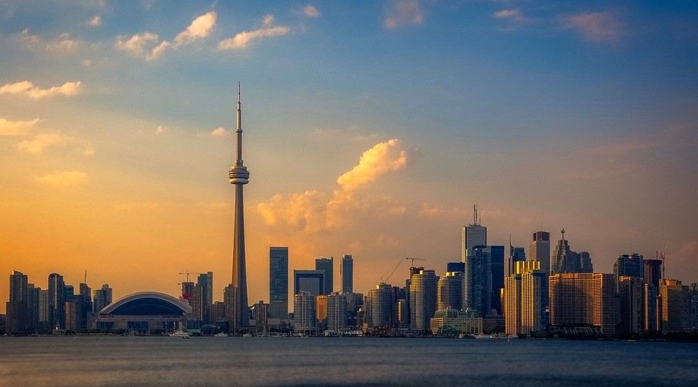 It's going to 'feel like' nearly 40°C in Toronto this afternoon