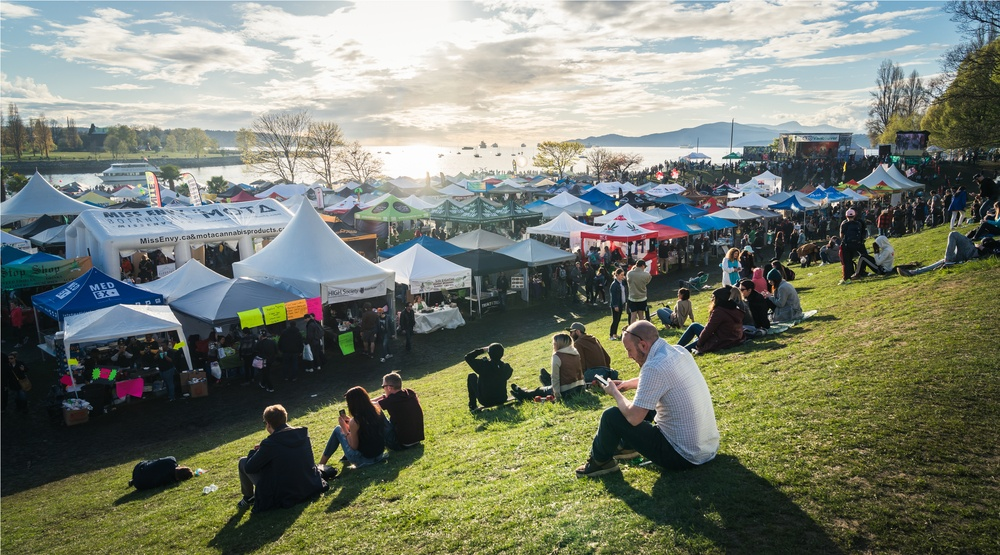 New petition calling for end to 420 Vancouver event at Sunset Beach