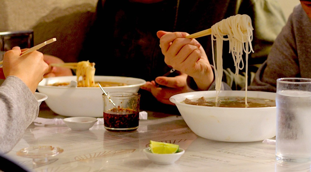 Get massive bowls of pho for $11.50 at Richmond's Pho Lan