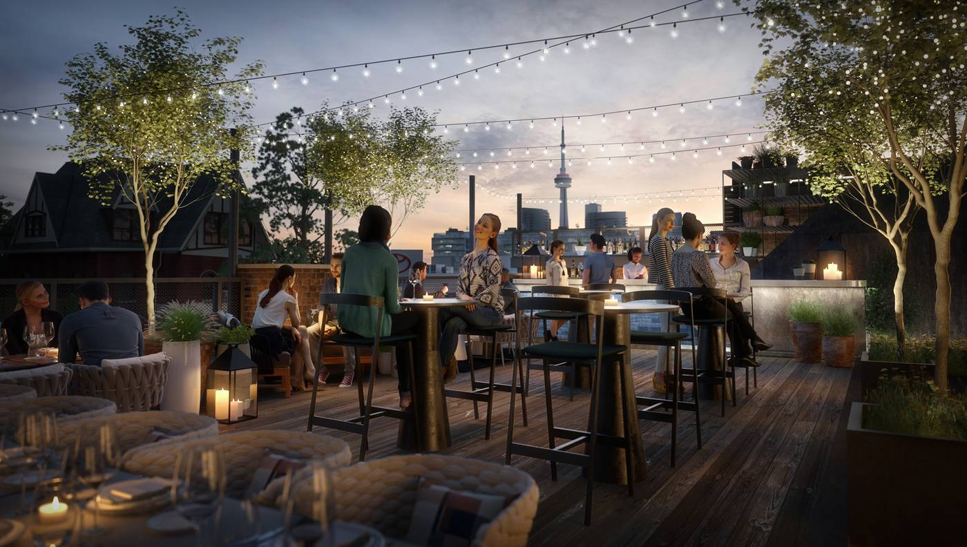 Inside the new Broadview Hotel set to open this summer (RENDERINGS)