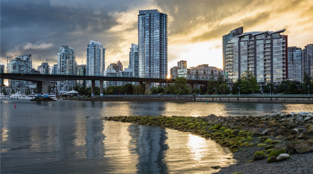 City council declares climate change 'an emergency' for Vancouver