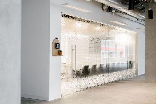 Meeting room (Bench)