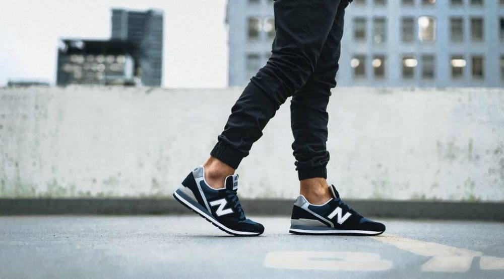 New Balance is opening a new Richmond store this weekend