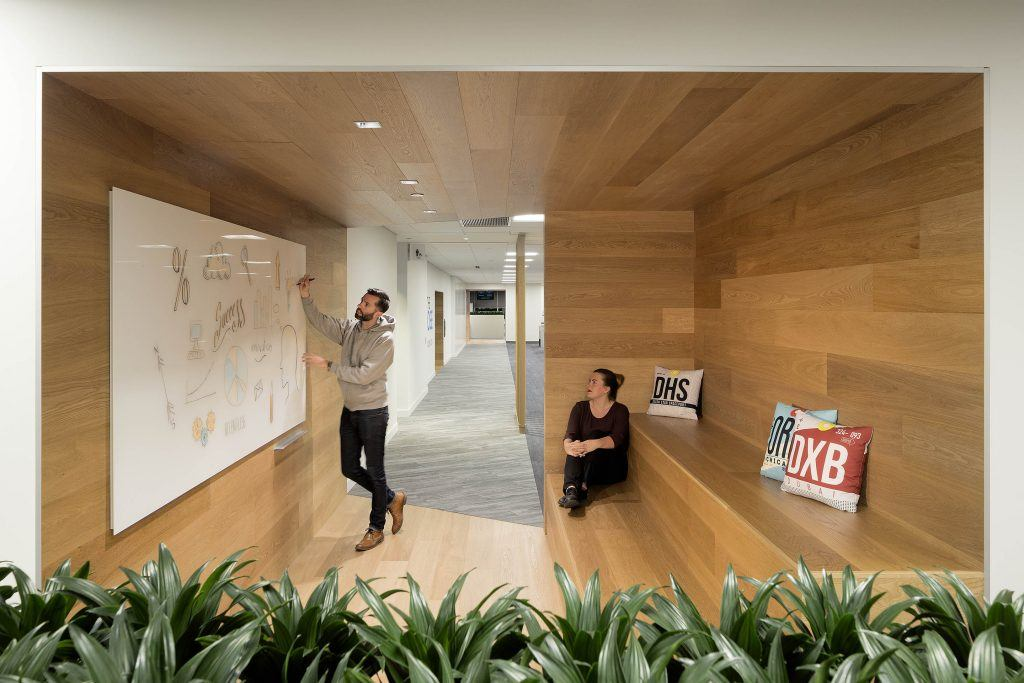 ACL office (ACL)