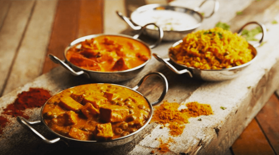 Cheap Eats Vancouver: Indian food