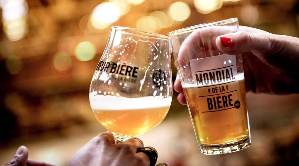 A free beer festival is happening in Montreal this June
