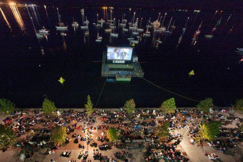 Sail-In Cinema film shortlist